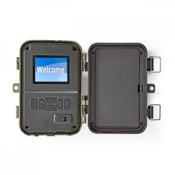 HD Vadkamera | 16 MP | 3 MP-es CMOS WCAM130GN