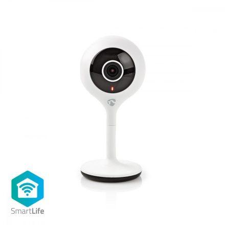 Wi-Fi-s, Intelligens IP-kamera | HD 720p