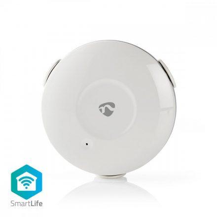 WiFi Intelligens Vízszivárgás-érzékelő | Elemes