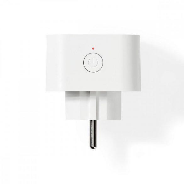 Wi-Fi Smart Plug | Schuko Type F | 10 A | 3-Pack