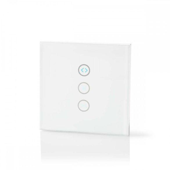 WiFi Intelligens Fali Kapcsoló   Függöny-, redőny- és napellenző-vezérlő