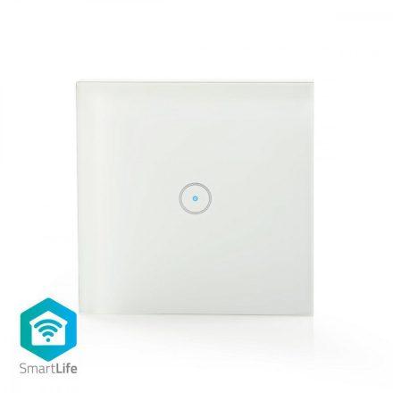 WiFi Intelligens Világításkapcsoló | Egyszeres