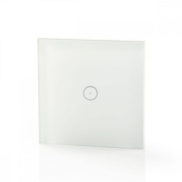 WiFi Intelligens Világításkapcsoló   Egyszeres