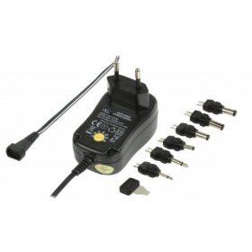 Hálózati adapter tápegység