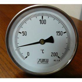 Kemence hőmérő