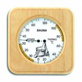 Szauna hőmérő