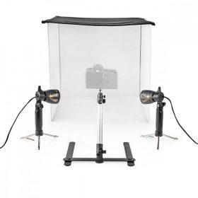 Fotóstúdió fényképezőgép állvány, kamera állvány