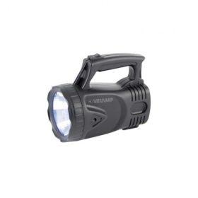 Akkumulátoros lámpa