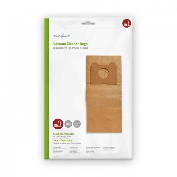 Porszívózsák | Philips barna  dubg111phs10