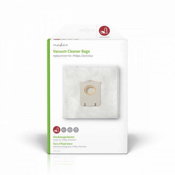 Porszívózsák | Philips, Electrolux E200B  dubg220aep4
