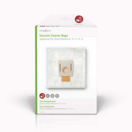 Porszívózsák | Bosch/Siemens D-E-F-G-H  dubg220sib4