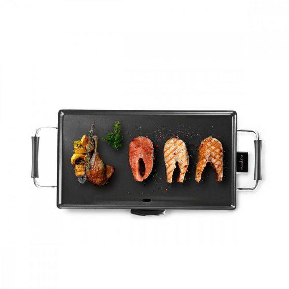 Teppanyaki grillsütő 2000W| 50 cm  fcte110ebk50