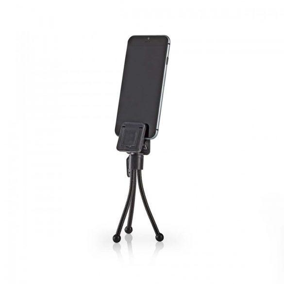Miniállvány Okostelefonhoz | 15,8 cm | Fekete | 4  smtd100bk