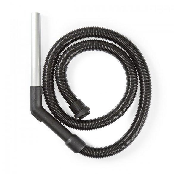 Porszívócső | Hajlított Cső | 32 mm | 1,85 m  vcho110ele18